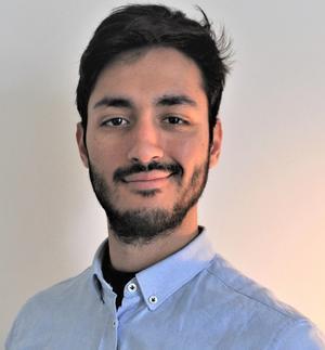 Gerard Peralta Torres, M.Sc.