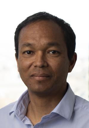 Eric Paul Bennett, M.Sc., Dr. Med.